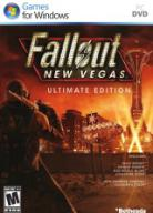 Fallout: New Vegas - Savegame (PS3, Europe)