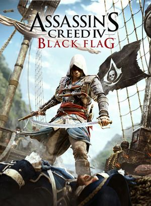 Assassin's Creed 4 ~ Black Flag: Trainer (+14) [1.07: Alternate Version] {iNvIcTUs oRCuS / HoG}