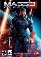 Mass Effect 3 - Savegame