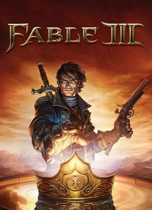 Fable 3: Trainer (+6) [1.0] {FLiNG}
