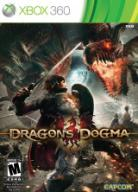 Dragon's Dogma: Savegame (PS3, NORTH AMERICA)