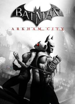 Batman: Arkham City ~ GOTY Edition: Trainer (+7) [1.0: Steam Version] {LinGon}