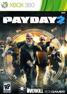 Payday 2: Savegame (PS3, NORTH AMERICA, Max Level)