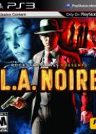 L.A. Noire: Trainer (+4) [All Versions: 1.0.2396/1.1.2406.1 etc] {FLiNG}