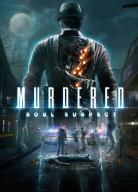 Murdered: Soul Suspect - 4 Saves (PS3, NORTH AMERICA)