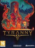 Tyranny: Advice (Reputation Change)
