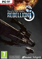Sins of a Solar Empire: Rebellion - Trainer +17 (STEAM 1.92 08.17.2018) {CheatHappens.com}