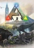 ARK: Survival Evolved - Trainer +15 v.254.51+ {CheatHappens.com}