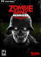 Zombie Army Trilogy: SaveGame (The Game done 100%, All bottles and gold found)