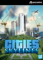 Cities: Skylines: Trainer (+5) [1.6.0] {MrAntiFun}