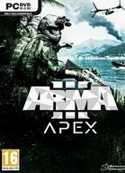 Скачать Трейнер Для Arma 3 Apex - фото 9
