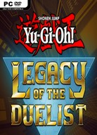 Yu-Gi-Oh! Legacy of the Duelist Trainer +3 {CheatHappens.com}