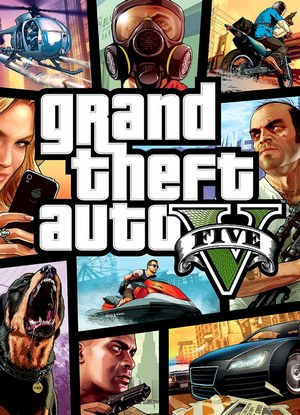 Grand Theft Auto 5: Trainer +20 v1.0.1868.1 {iNvIcTUs oRCuS / HoG}