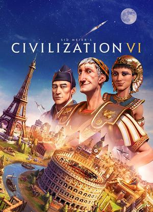 Sid Meier's Civilization 6: Trainer +22 v1.0-v20201022 {FLiNG}