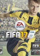 FIFA 17: Trainer +12 v.4.0 (PATCH 01.16.2017) {CheatHappens.com}