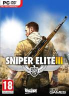 Sniper Elite 3: Trainer +7 v1.15a Updated 16 Jan 2017 {LinGon}
