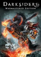 Darksiders: Warmastered Edition - Table for Cheat Engine [2.1]