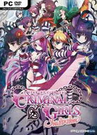 Criminal Girls: Invite Only - Trainer +3 v.1.00 {MrAntiFun}