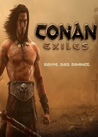 Conan Exiles: Trainer +20 (REVISION #24960-10331+) {CheatHappens.com}