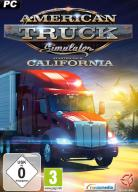American Truck Simulator: Save Game (Continued Career with Peterbilt 579) [License]