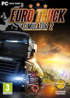 Euro Truck Simulator 2: SaveGame (roads 100%, all trucks and trailers, a lot of money, all DLC) [1.38]