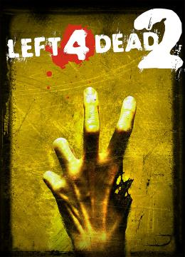 Left 4 Dead 2: Trainer +3 v12.05.2019 {MrAntiFun}