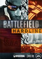 Battlefield: Hardline - Savegame (PS3, NORTH AMERICA)