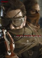 Metal Gear Solid V: The Phantom Pain: Savegame (PS3, NORTH AMERICA)