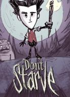 Don't Starve: UNLOCKABLES
