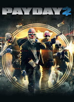 Payday 2: SaveGame (Scarface, a lot of money)