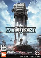 Star Wars: Battlefront (2015): Trainer (+8) [1.0.5.13082] {LinGon}