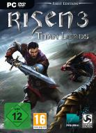 Risen 3 ~ Titan Lords: Trainer (+6) [Update 1] {dR.oLLe}