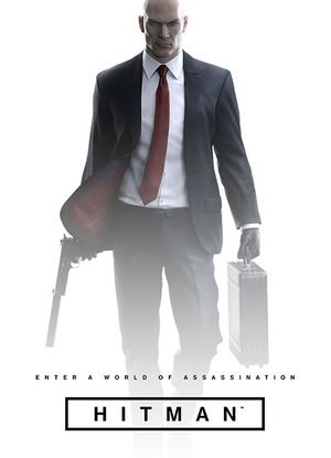 Hitman 6: Trainer (+10) [1.0 - 1.1.2] {FLiNG}