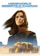 Homeworld: Deserts of Kharak: Trainer (+11) [1.0 - 1.2.0: x64] {FLiNG}