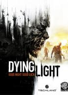Dying Light: Save Game (100%, 250 legend, weapons 80k damage, materials: 999k, golden gloves)