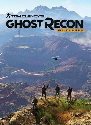 Tom Clancy's Ghost Recon: Wildlands - SaveGame (The Game done 100%) [DeltaT NEW Build 4073014]