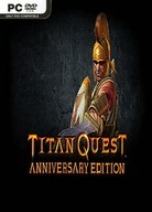 Titan Quest - Anniversary Edition: SaveGame (Epic potions of experience)