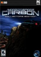 Need for Speed Carbon: Save Game (Challenge Series Completion 100%)
