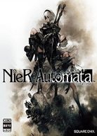 NieR: Automata: SaveGame (The Game done 99,9%)