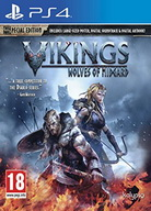 Vikings: Wolves of Midgard: Advice (Edit Saves)