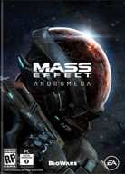 Mass Effect: Andromeda - Trainer +19 v1.04 - 1.05 {FLiNG}