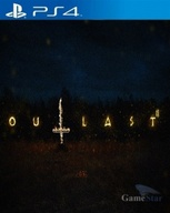 Outlast 2: Save Game (The game done 100%)