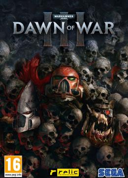 Warhammer 40k: Dawn of War 3 - Trainer +6 [UPD: 28.04.2017] {MrAntiFun}