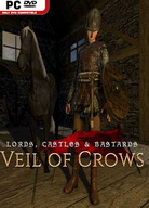 Veil of Crows: Trainer +4 v04.29.2017 {MrAntiFun}