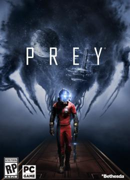 Prey (2017): Trainer +10 v1.0-v20200723 {FLiNG}