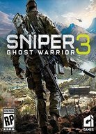 Sniper: Ghost Warrior 3: Trainer (+19) [1.01] {FutureX}