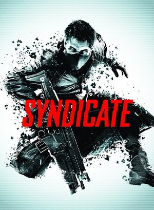 Syndicate (2012): SaveGame (The Game done 100%)