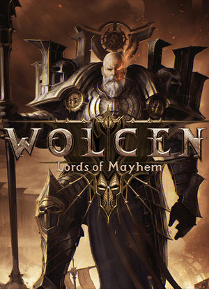 Wolcen: Lords of Mayhem - Trainer +12 v1.0-v1.0.1.0 {FLiNG}