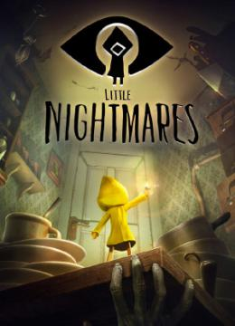 Little Nightmares: Trainer +5 v1.0 {CheatHappens.com}