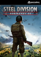 Steel Division: Normandy 44 - Trainer +5 v300086399 {CheatHappens.com}